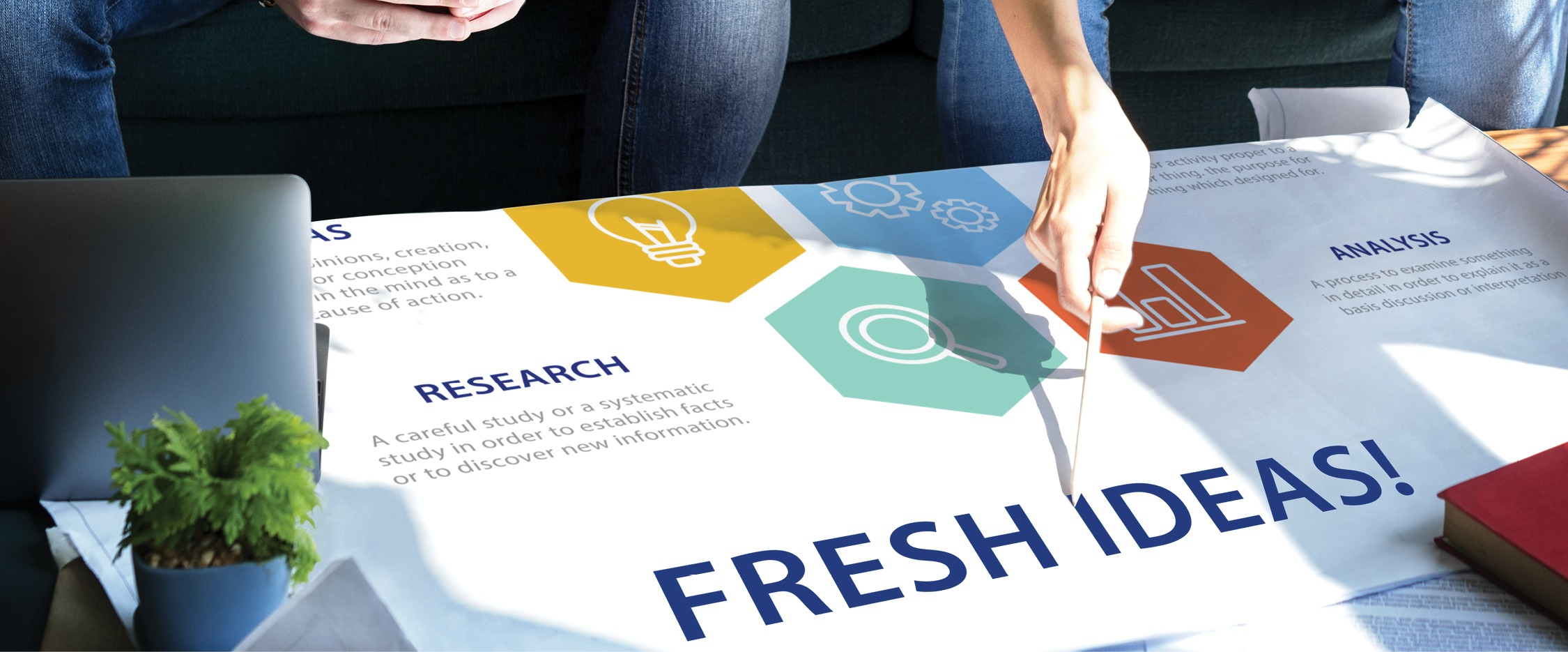 PARTNERSHIP FRESH IDEAS BBPage