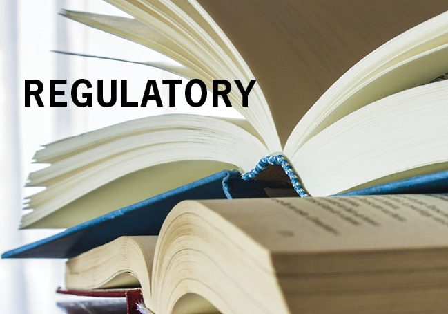 REGULATORY Our Company Page