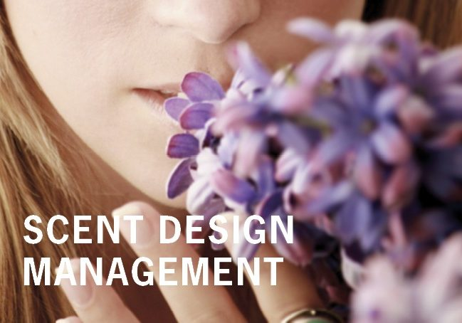 SCENT DESIGN Our Company Page